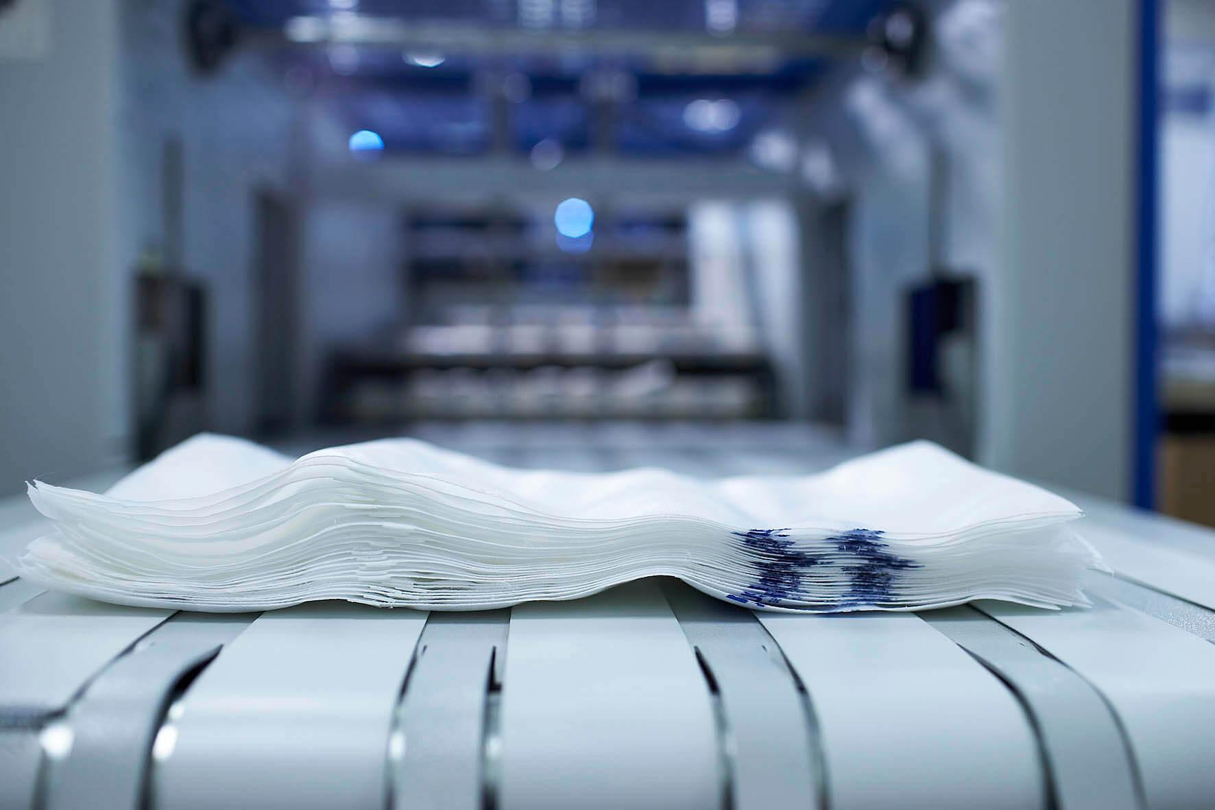 Hygienemasken aus deutscher Produktion sofort verfügbar